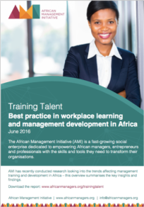 TrainingTalent_VisualBrief