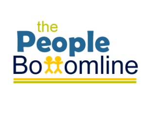 The People Bottomline Logo now