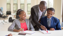 The Mastercard Foundation releases their full case study on our Youth Employment Accelerator Programme