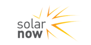 solar now logo for logo