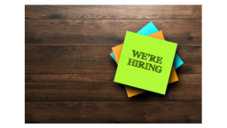 AMI is Hiring: Chief Commercial Officer