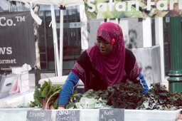Helping women micro-entrepreneurs in Egypt manage their finances and grow their businesses