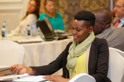 Help transform your business with this unique opportunity from Equity Group Foundation and AMI