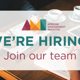 AMI is hiring: Partnerships & Impact Manager